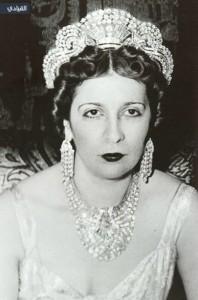królowa Nazil
