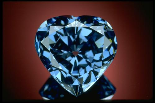 blueheartdiamond
