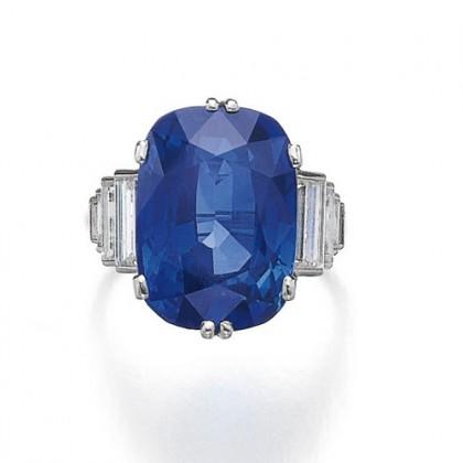 Cartier_Art_Deco_Burma_Sapphire_Ring