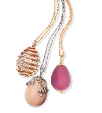 Biżuteria Faberge