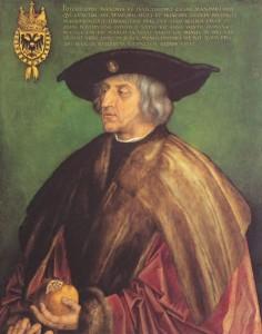 Arcyksiąże Maksymilian