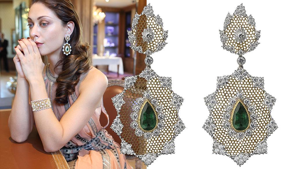 biżuteria Buccellati