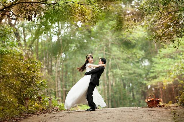 Małżeństwo w Japonii